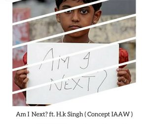 Am I Next? ft. Hk Singh