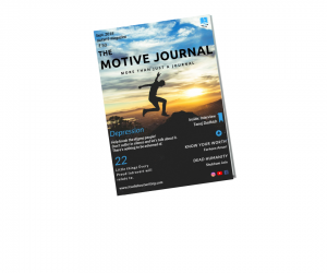 The Motive Journal